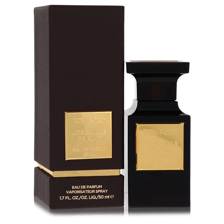Tom Ford Jonquille De Nuit Eau De Parfum Spray (Unisex) By Tom Ford 50ml