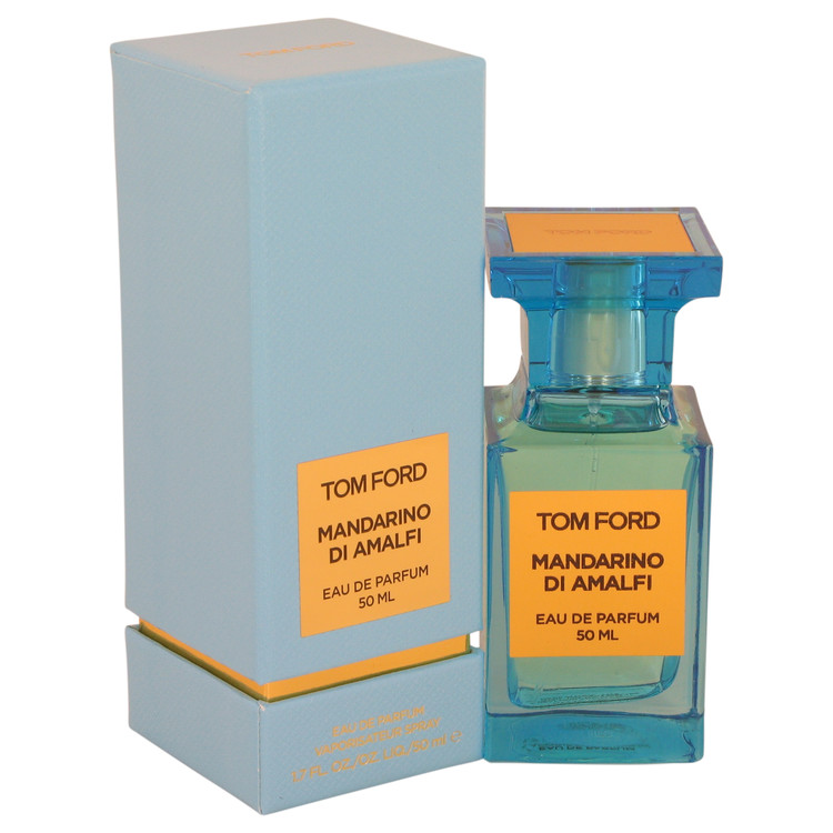 Tom Ford Mandarino Di Amalfi Eau De Parfum Spray (Unisex) By Tom Ford 50ml