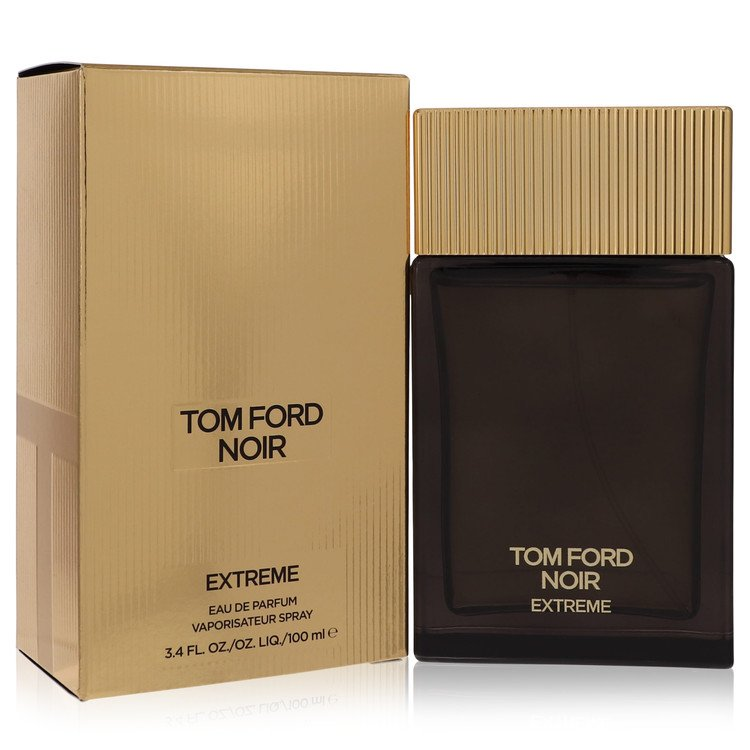 Tom Ford Noir Extreme Eau De Parfum Spray By Tom Ford 100ml