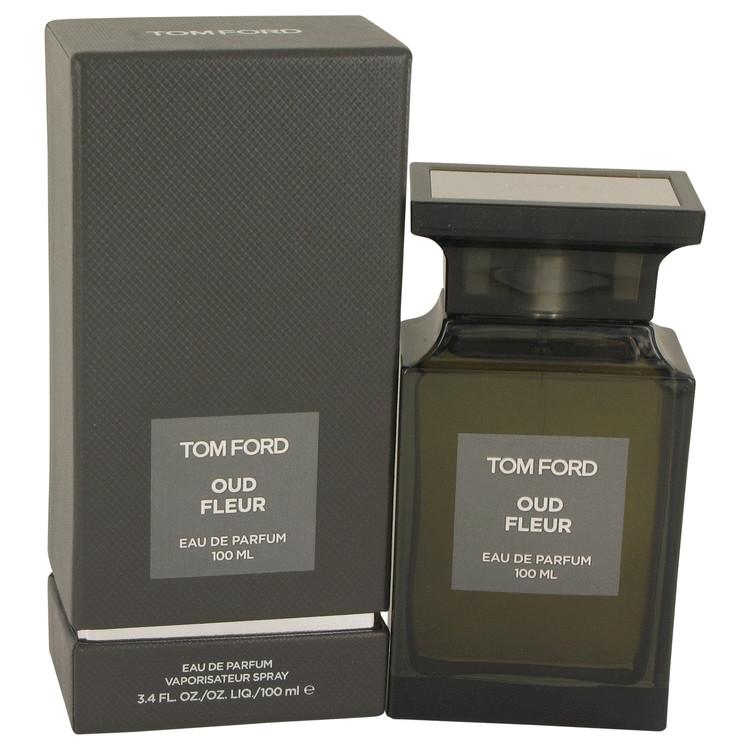Tom Ford Oud Fleur Eau De Parfum Spray (Unisex) By Tom Ford 100ml