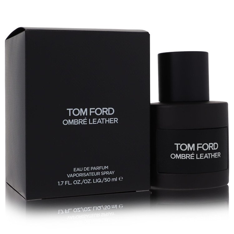 Tom Ford Ombre Leather Eau De Parfum Spray (Unisex) By Tom Ford 50ml