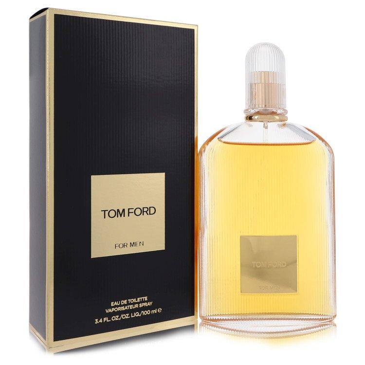 Tom Ford Eau De Toilette Spray By Tom Ford 100ml