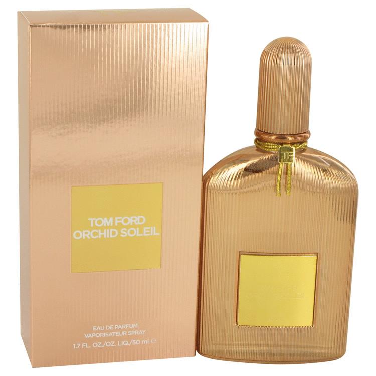 Tom Ford Orchid Soleil Eau De Parfum Spray By Tom Ford 50ml