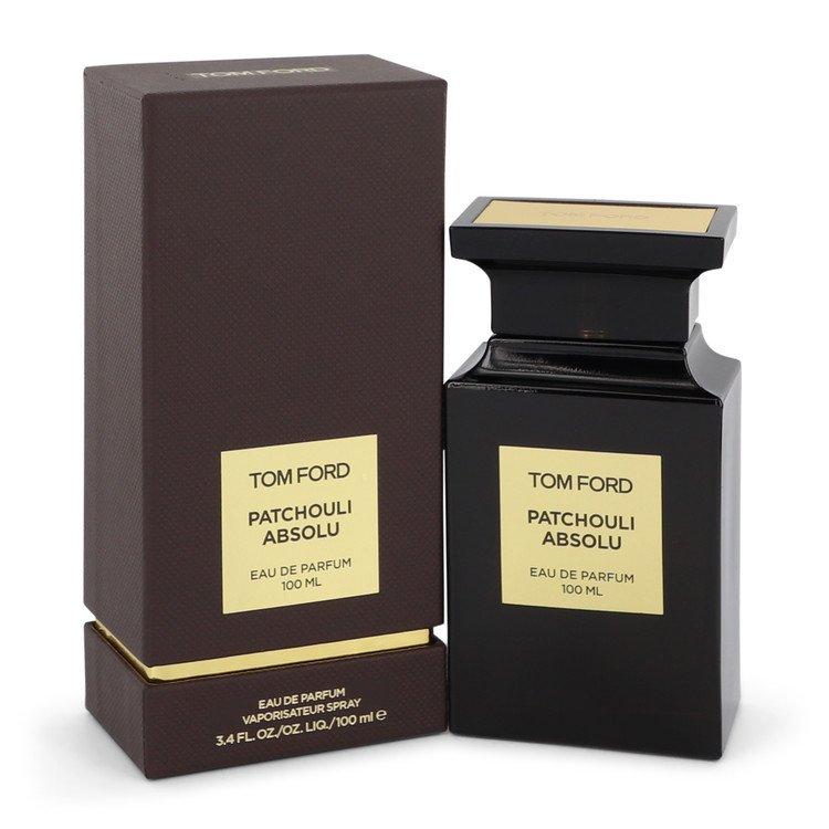 Tom Ford Patchouli Absolu Eau De Parfum Spray (Unisex) By Tom Ford 100ml