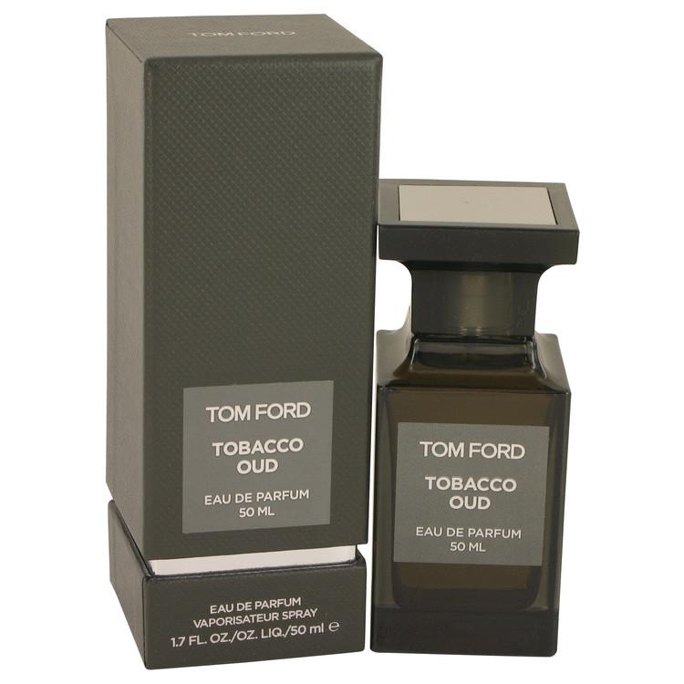 Tom Ford Tobacco Oud Eau De Parfum Spray By Tom Ford 50ml