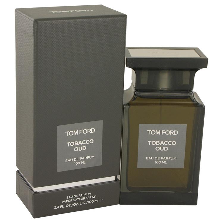 Tom Ford Tobacco Oud Eau De Parfum Spray By Tom Ford 100ml