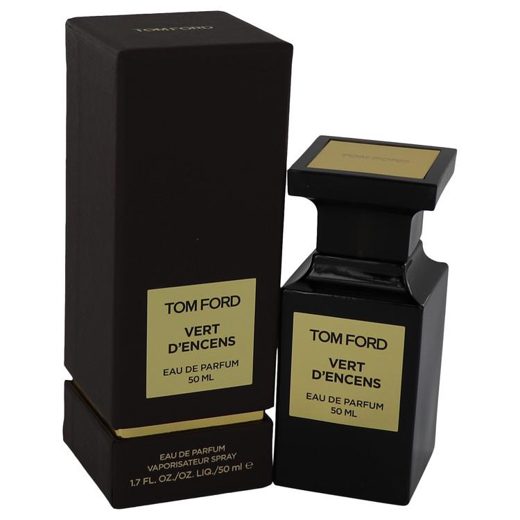 Tom Ford Vert D`encens Eau De Parfum Spray By Tom Ford 50ml