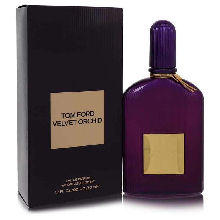 Tom Ford Velvet Orchid Eau De Parfum Spray By Tom Ford 50ml