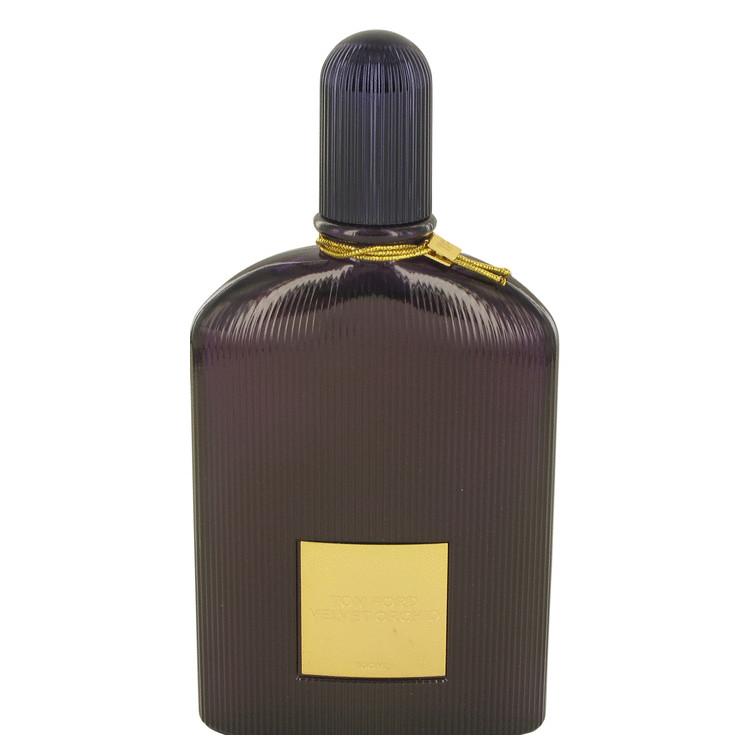 Tom Ford Velvet Orchid by Tom Ford for Women Eau De Parfum Spray (Tester) 3.4 oz