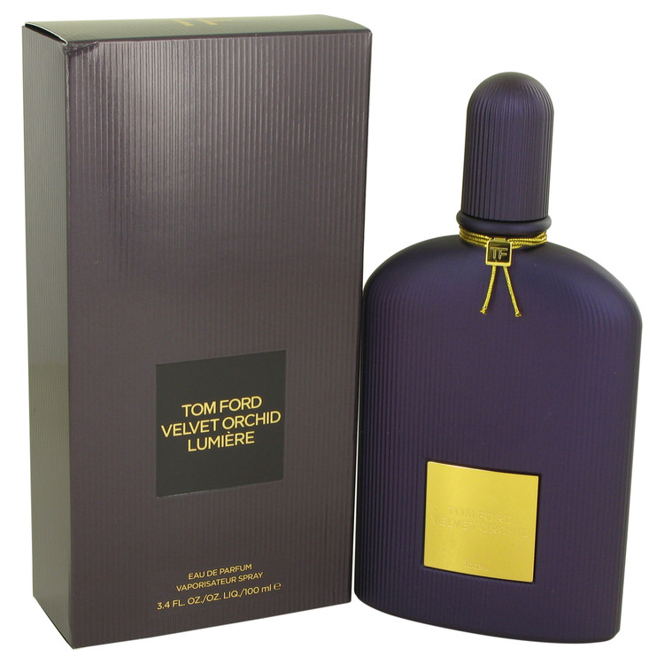 Tom Ford Velvet Orchid Lumiere Eau De Parfum Spray By Tom Ford 100ml