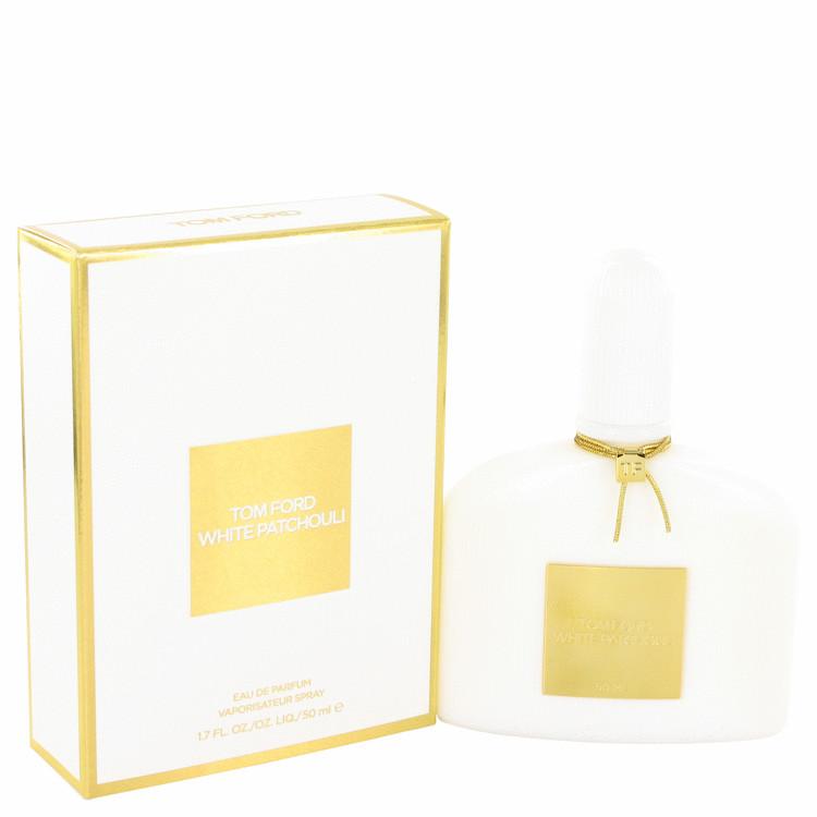 White Patchouli Eau De Parfum Spray By Tom Ford 50ml