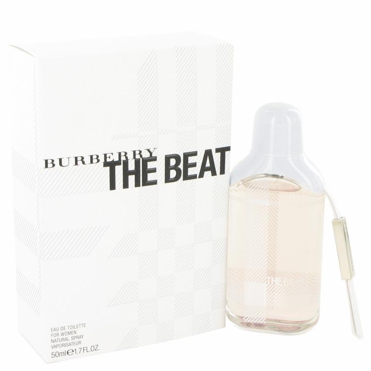 The Beat Eau De Toilette Spray By Burberry 50ml