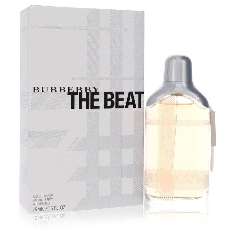 The Beat Eau De Parfum Spray By Burberry 75ml