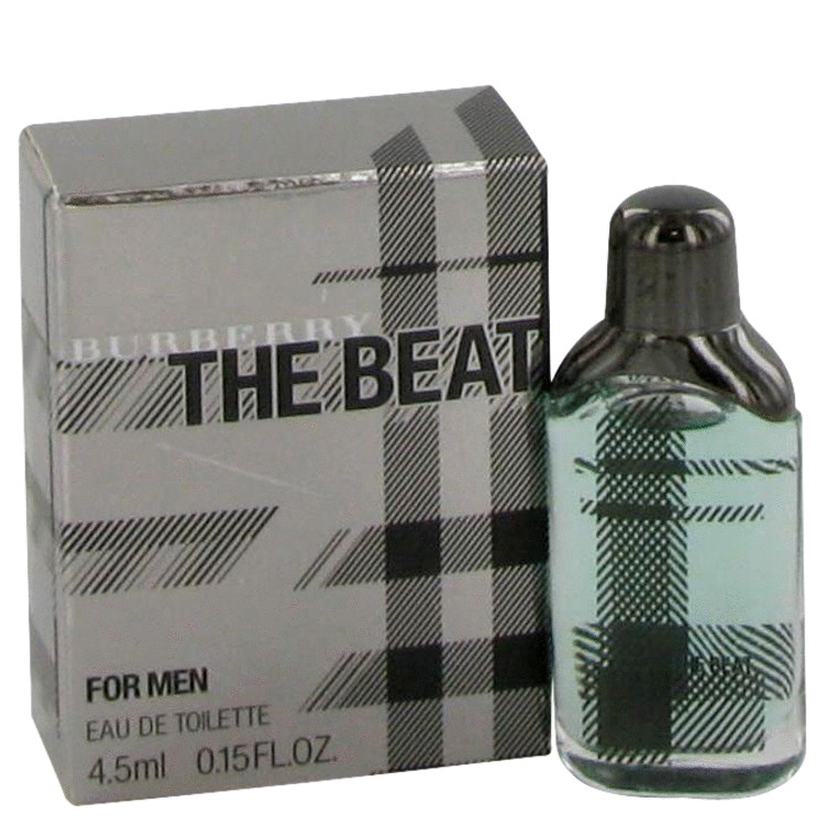 The Beat Mini EDT By Burberry 4ml