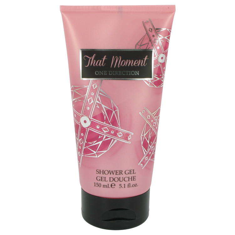 That Moment Shower Gel By One Direction 150ml