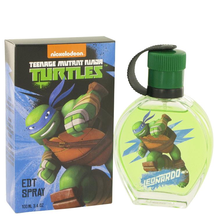 Teenage Mutant Ninja Turtles Leonardo Eau De Toilette Spray By Marmol and Son 10