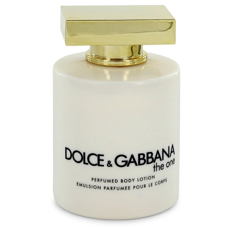 The One by Dolce & Gabbana for Women Body Lotion (unboxed) 6.7 oz
