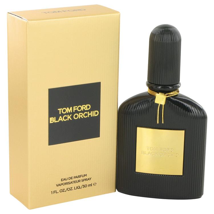 Black Orchid by Tom Ford for Women Eau De Parfum Spray 1 oz