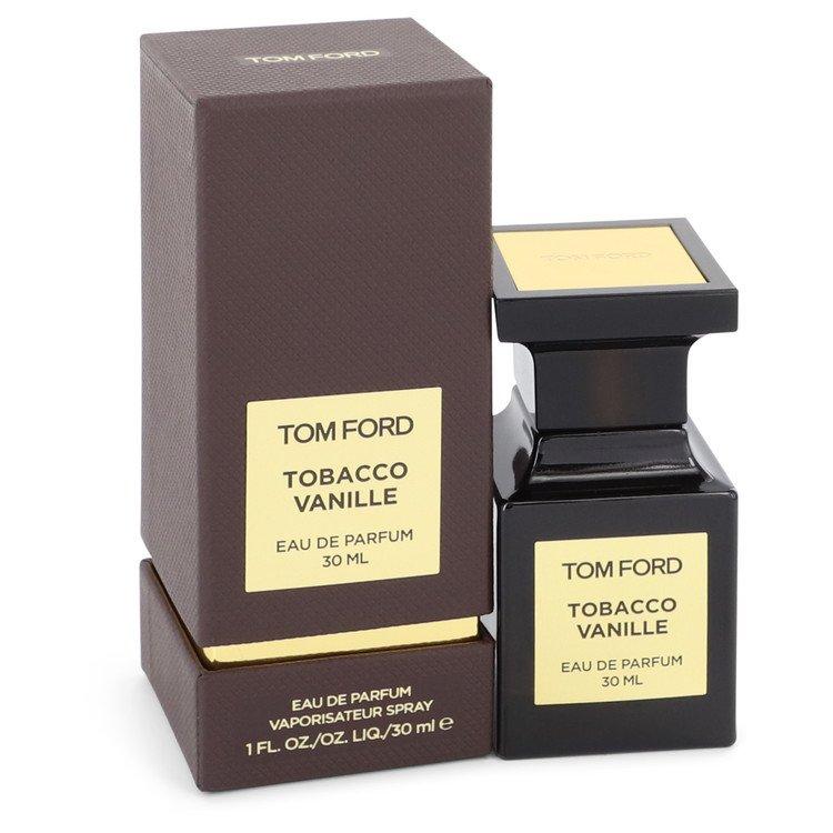 Tom Ford Tobacco Vanille Eau De Parfum Spray By Tom Ford 30ml
