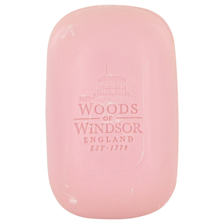 True Rose by Woods of Windsor for Women Soap (unboxed) 3.5 oz