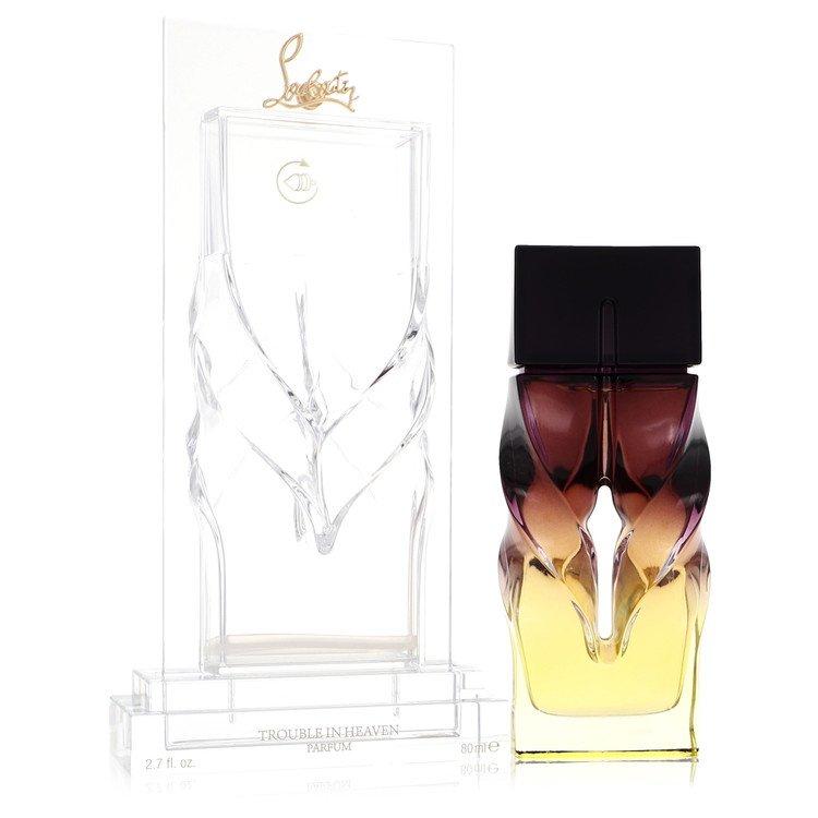 Trouble In Heaven Eau De Parfum Spray By Christian Louboutin 80ml
