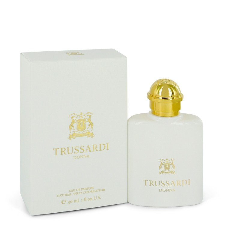 Trussardi Donna Eau De Parfum Spray By Trussardi 30ml
