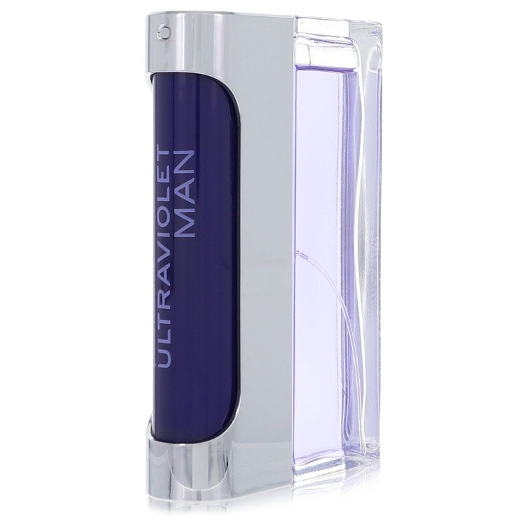 Ultraviolet Eau De Toilette Spray (Tester) By Paco Rabanne 100ml