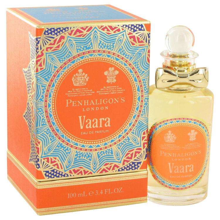 Vaara Eau De Parfum Spray (Unisex) By Penhaligon`s 100ml