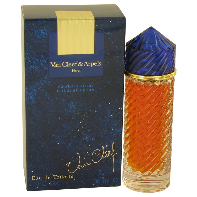 VAN CLEEF by Van Cleef & Arpels for Women Eau De Toilette Spray 1 oz