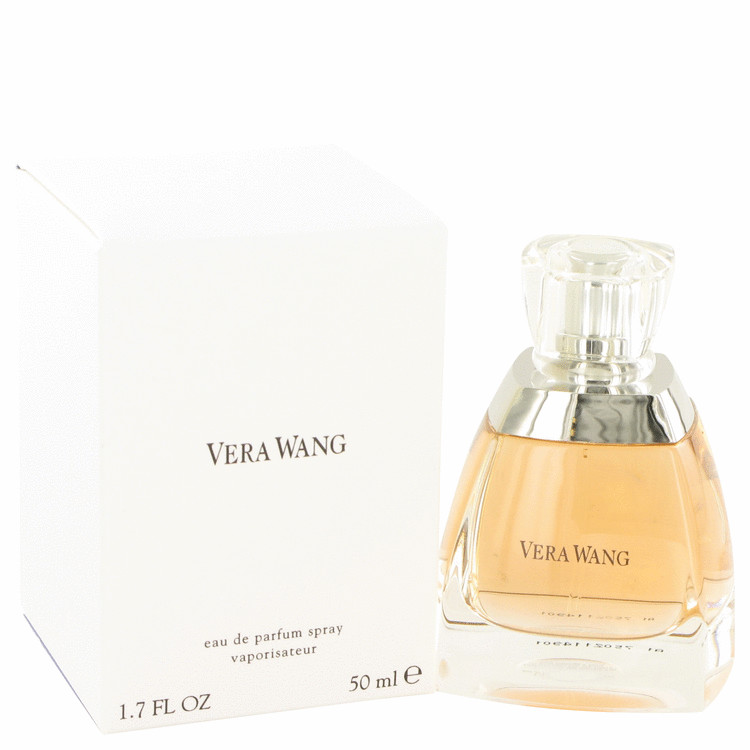Vera Wang by Vera Wang for Women Eau De Parfum Spray 1.7 oz