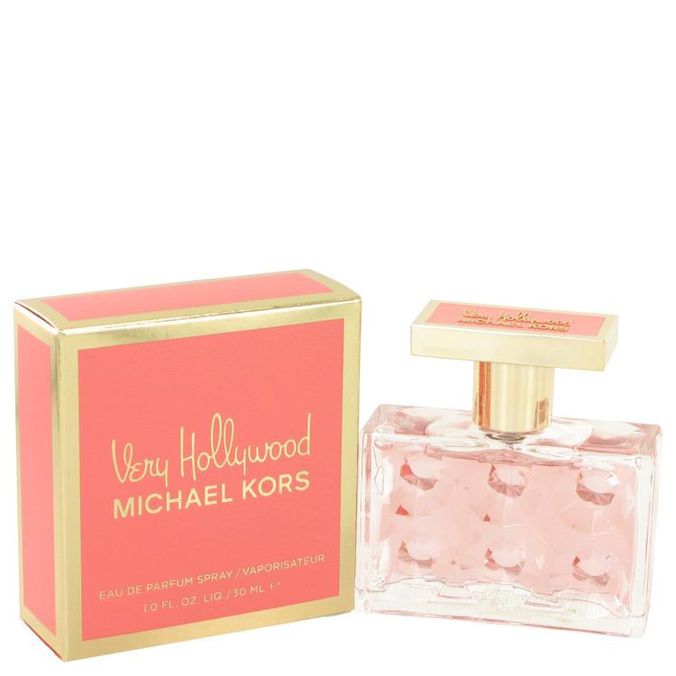 Very Hollywood by Michael Kors for Women Eau De Parfum Spray 1 oz