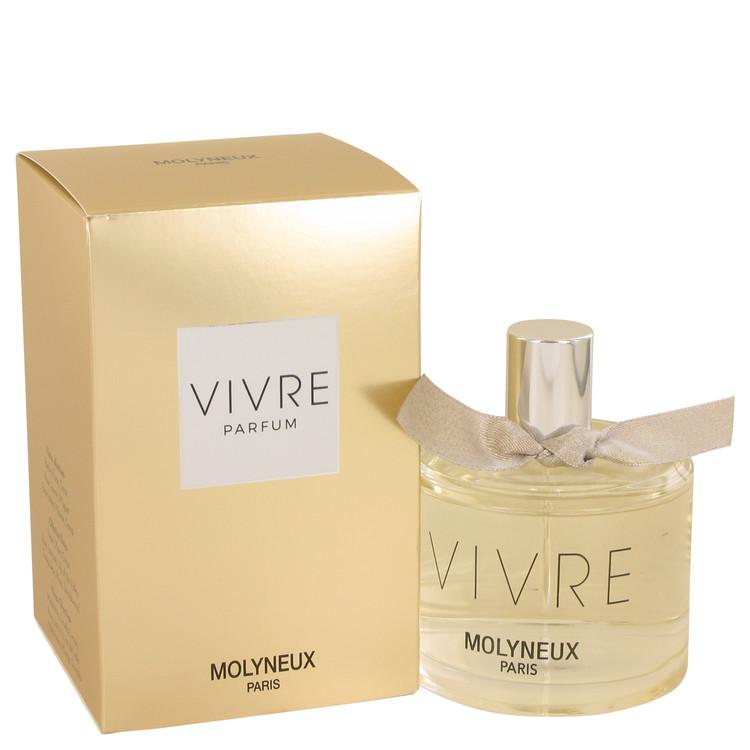 Vivre Eau De Parfum Spray By Molyneux 100ml