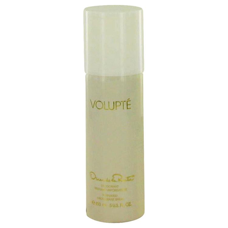 VOLUPTE by Oscar de la Renta for Women Deodorant Spray 5 oz