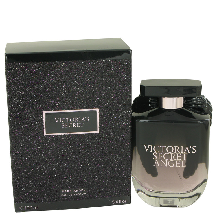 Dark Angel by Victoria's Secret for Women Eau De Parfum Spray 3.4 oz
