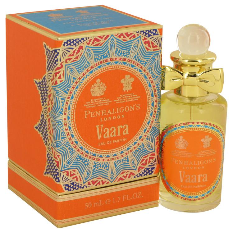 Vaara Eau De Parfum Spray (Unisex) By Penhaligon`s 50ml