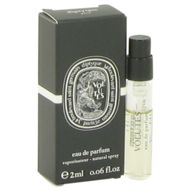 Volutes by Diptyque for Women EDP Vial (sample) .06 oz