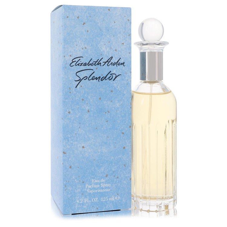 Splendor Eau De Parfum Spray By Elizabeth Arden 125ml