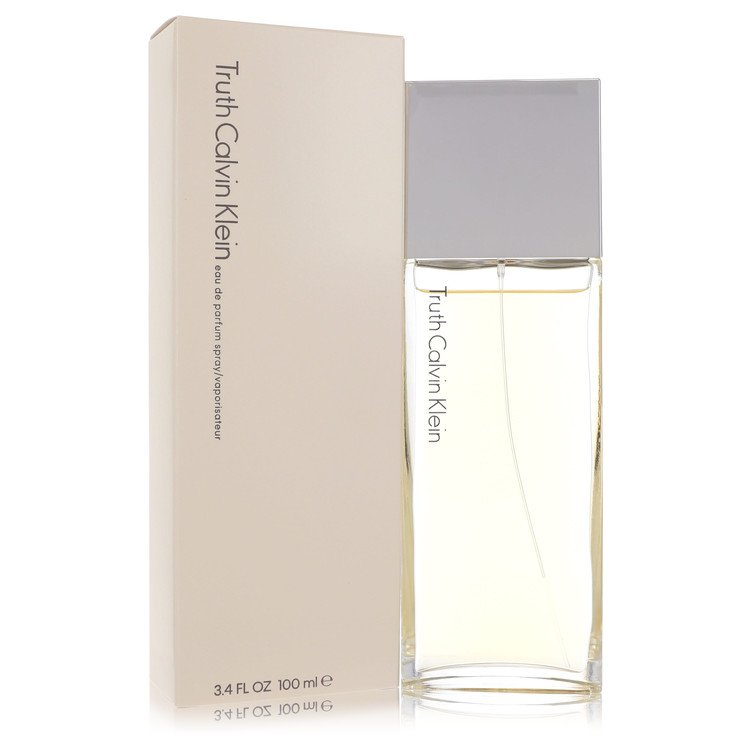 Truth Eau De Parfum Spray By Calvin Klein 100ml