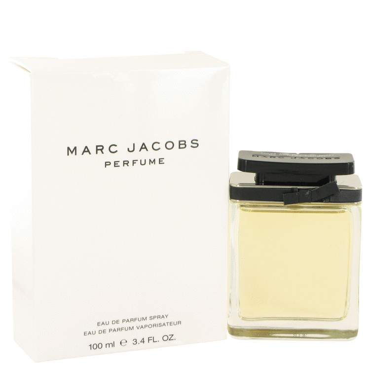 Marc Jacobs Eau De Parfum Spray By Marc Jacobs 100ml
