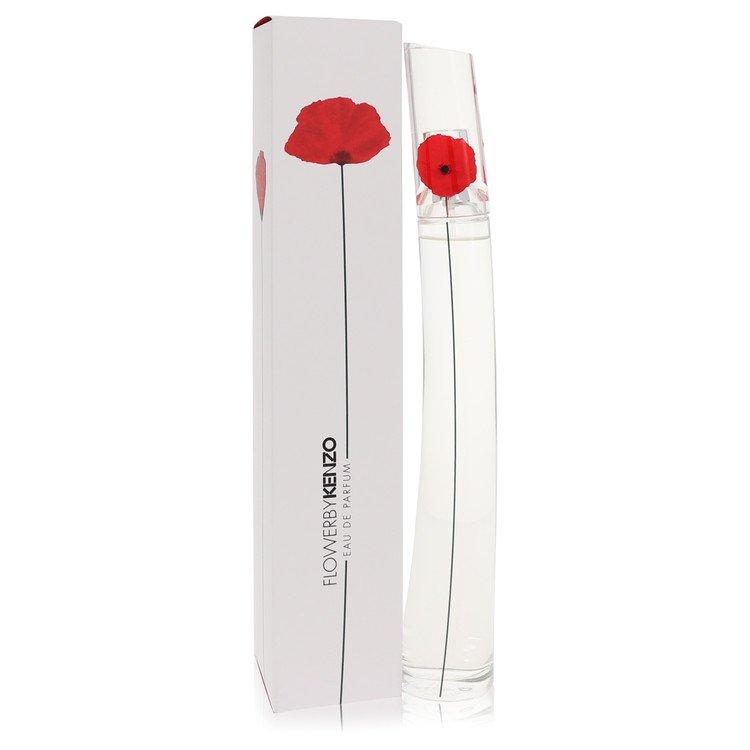 Kenzo Flower Eau De Parfum Spray By Kenzo 100ml