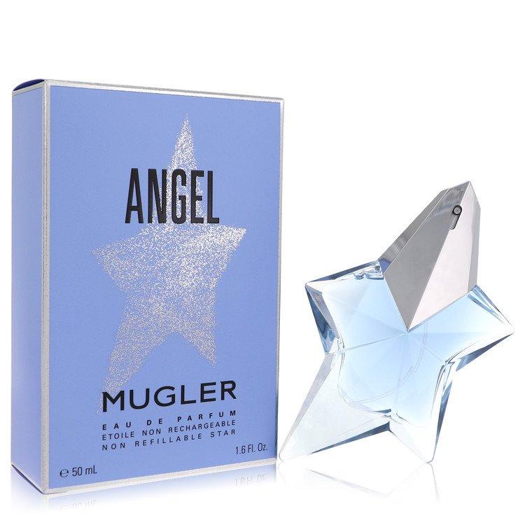 Angel Eau De Parfum Spray By Thierry Mugler 1.7oz