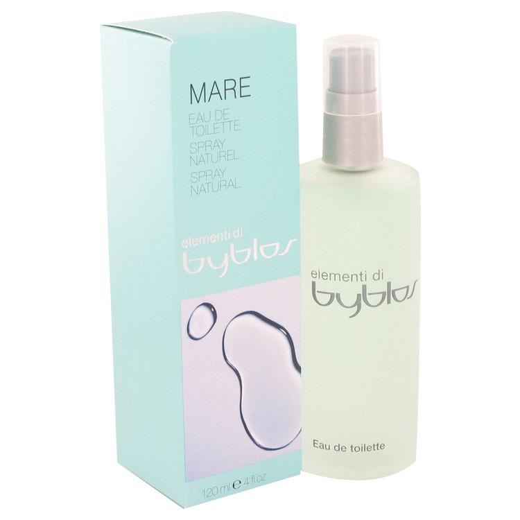 Byblos Mare Eau De Toilette Spray By Byblos 120ml