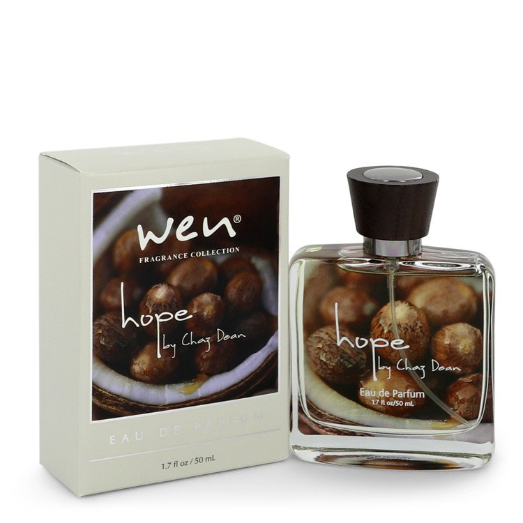 Wen Hope Eau De Parfum Spray By Chaz Dean 50ml