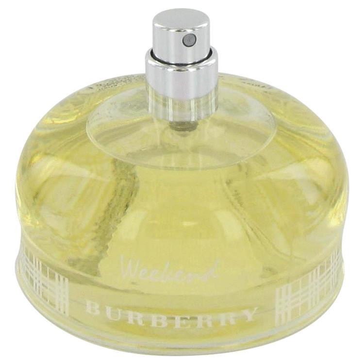 Weekend Eau De Parfum Spray (Tester) By Burberry 100ml