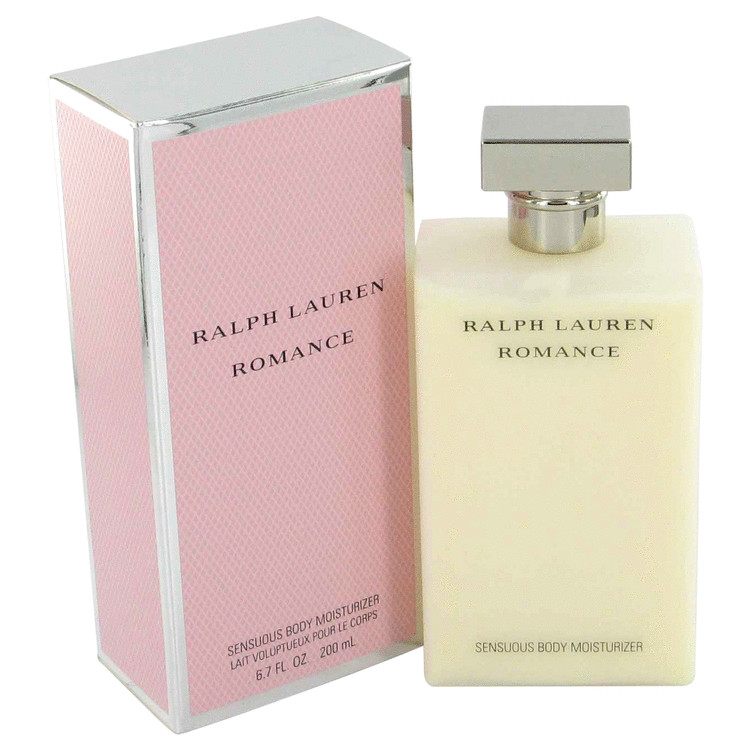 ROMANCE by Ralph Lauren for Women Body Lotion 6.7 oz