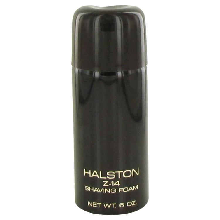 HALSTON Z-14 by Halston for Men Shaving Foam 6 oz