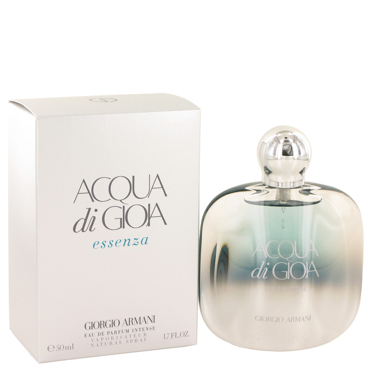 Acqua Di Gioia Essenza by Giorgio Armani for Women Eau De Parfum Intense Spray 1.7 oz