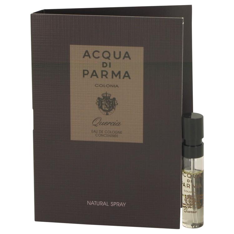 Acqua Di Parma Colonia Quercia by Acqua Di Parma for Men Vial (Sample) .05 oz