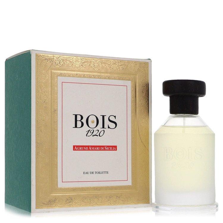 Agrumi Amari Di Sicilia by Bois 1920 for Women Eau De Toilette Spray (Unisex) 3.4 oz