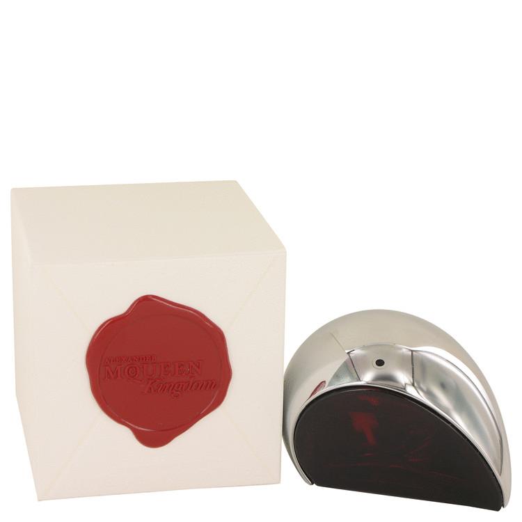 ALEXANDER MCQUEEN KINGDOM by ALEXANDER MCQUEEN for Women Eau De Parfum Spray 1 oz